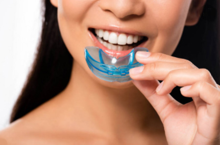 childrens mouthguard gold coast
