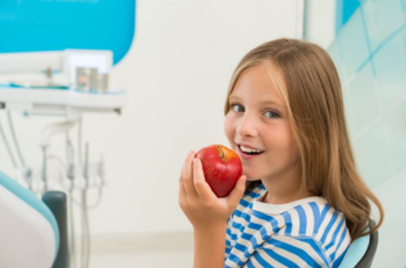 dentist dietary advice gold coast