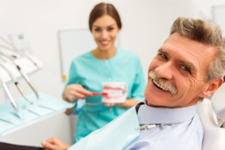 Cosmetic Dentistry & Dentures FAQ