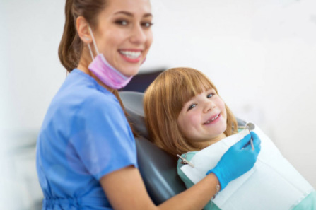 southport childrens dentist