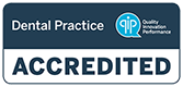QIP accreditation Dentist Gold Coast